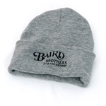 Baird Brothers Winter Hat - Gray