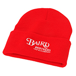 Baird Brothers Winter Hat - Red