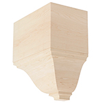 Maple Middle B301 Crown Block