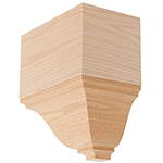 Red Oak Middle B301 Crown Block