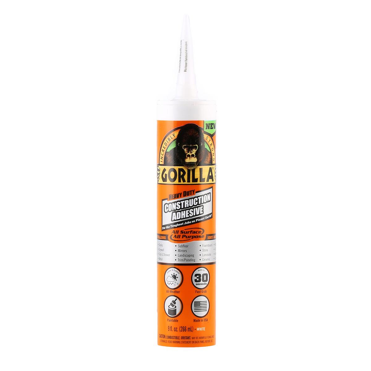 Gorilla Sealant Home Depot