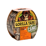Gorilla Camo Tape 9 Yard Roll