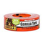 Gorilla Tape White 30 yard roll