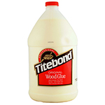 Gallon Titebond Original Wood Glue