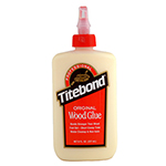 8oz. Titebond Original Wood Glue