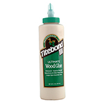 16oz. Titebond III Wood Glue