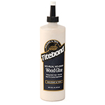 16oz. Titebond Molding & Trim Glue