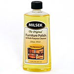 Milsek Furniture Polish with Lemon Oil
