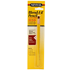 Minwax #6 Stain Pencil