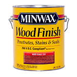 Minwax Red Oak Stain - Gallon