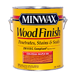 Minwax Colonial Maple Stain - Gallon