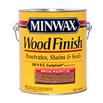 Minwax Special Walnut Stain - Gallon