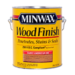 Minwax Early American Stain - Gallon