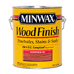 Minwax Gunstock Stain - Gallon