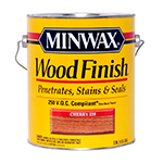 Minwax Cherry Stain - Gallon