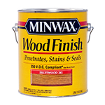 Minwax Fruitwood Stain - Gallon
