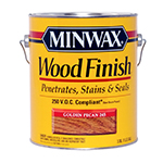 Minwax Golden Pecon Stain - Gallon