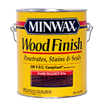 Minwax Dark Walnut Stain - Gallon
