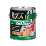 ZAR Salem Maple 110 Oil-Based Wood Stain - Gallon