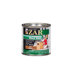 ZAR Walnut 111 Oil-Based Wood Stain - 1/2 Pint