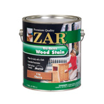 ZAR Cherry 116 Oil-Based Wood Stain - Gallon