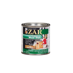 ZAR Honey Maple 117 Oil-Based Wood Stain - 1/2 Pint