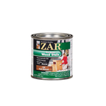 ZAR Teak Natural 120 Oil-Based Wood Stain - 1/2 Pint