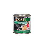 ZAR Black Onyx 121 Oil-Based Wood Stain - 1/2 Pint