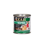 ZAR Morrish Teak 123 Oil-Based Wood Stain - 1/2 Pint
