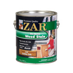 ZAR Golden Oak 127 Oil-Based Wood Stain - Gallon