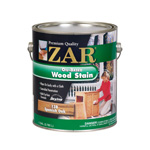 ZAR Spanish Oak 138 Oil-Based Wood Stain - Gallon