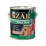ZAR Coastal Boards 139 Oil-Based Wood Stain - Gallon
