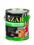 ZAR Merlot 140 Oil-Based Wood Stain - Gallon