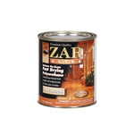 ZAR Ultra Semi-Gloss Polyurethane Finish - Quart