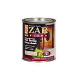 ZAR Exterior 267 Polyurethane Satin Finish - Quart