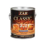 Zar Classic Finishes