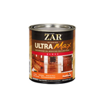 ZAR Ultra Max Gloss 373 Waterborne Finish - Quart
