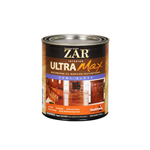 ZAR Ultra Max Semi-Gloss 372 Waterborne Finish - Quart