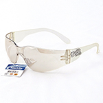 StarLite Mirrored Safety Glasses