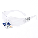 StarLite Clear Safety Glasses