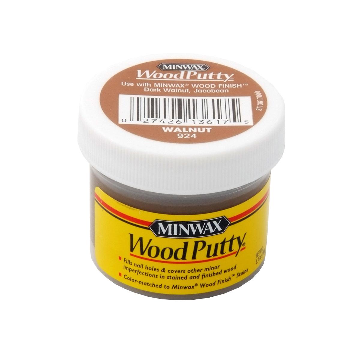 Minwax Wood Filler ~ nullisecond.us