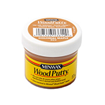 Minwax Colonial Maple 923 Wood Putty