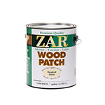 ZAR Wood Patch Nuetral - Gallon