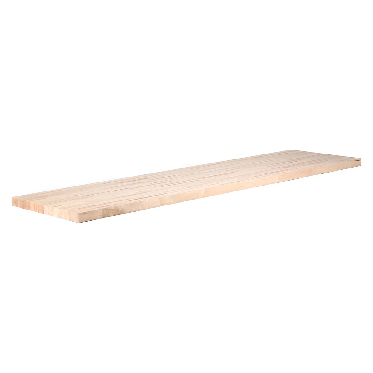 2 Quot X 8 Hard Maple Industrial Hardwood Workbench Top