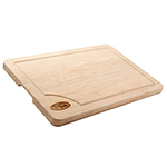 "<b>16"" x 24""</b> Maple Plank Style Cutting Board"