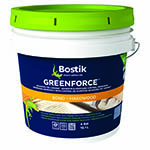 Bostik GreenForce Flooring Adhesive