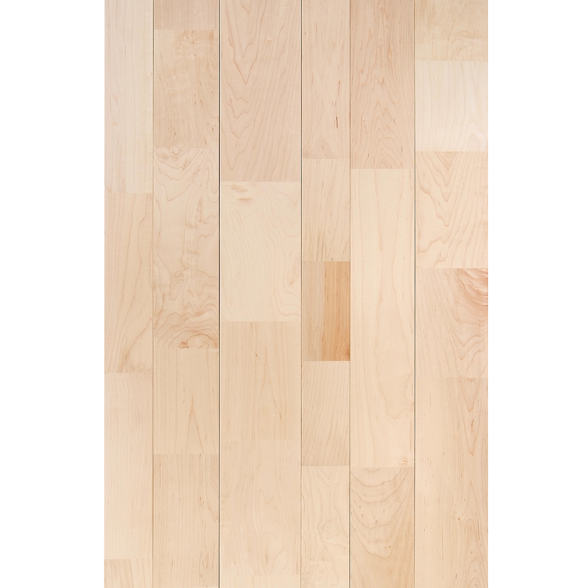Finger Jointed Flooring : Hard maple quot finger jointed flooring