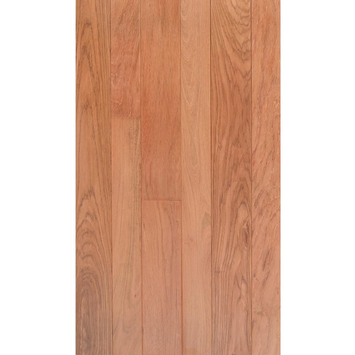 "Brazilian Cherry 3/4"" x 3"" & 4"" Select Grade Flooring"