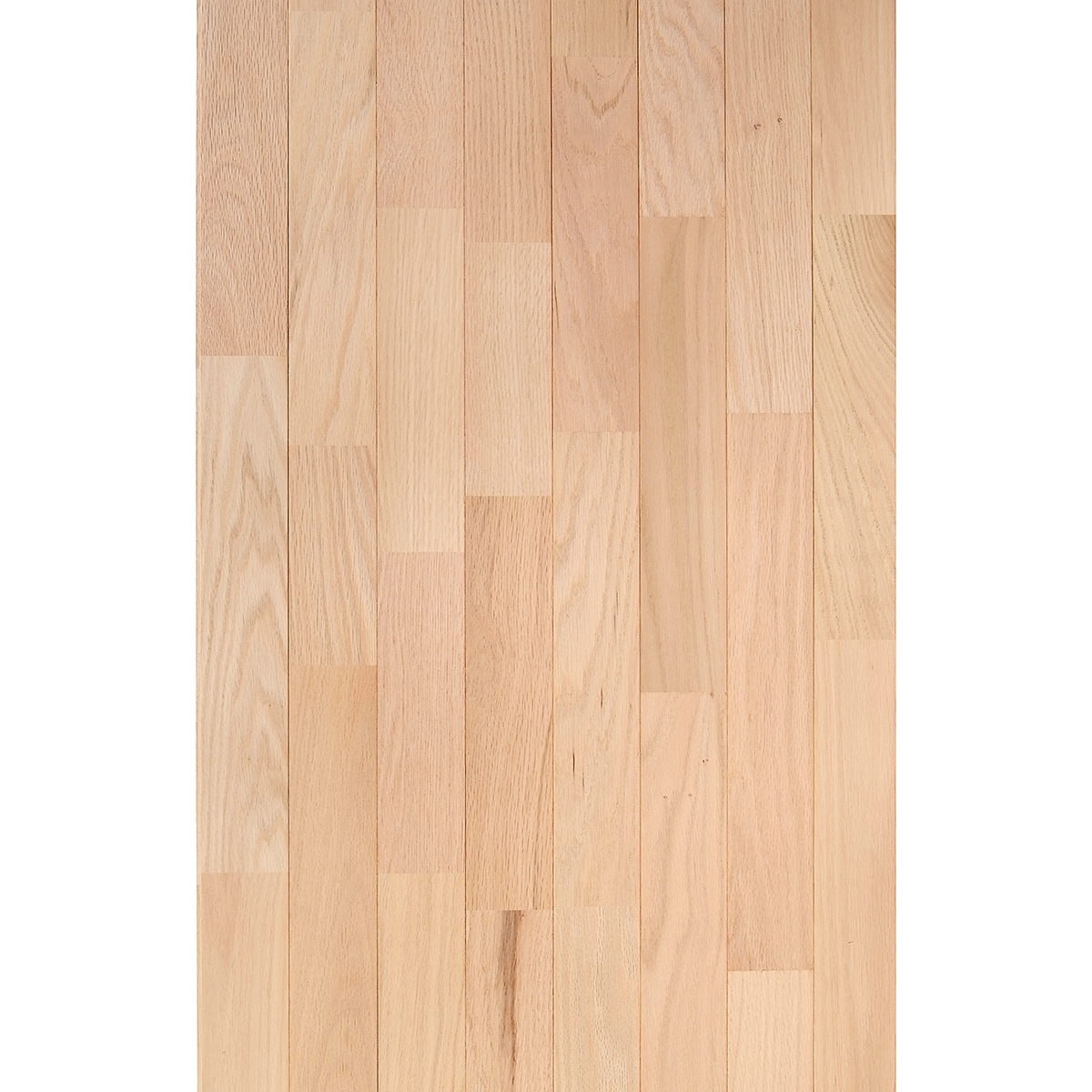Red Oak 3 8 X 2 7 Finger Jointed