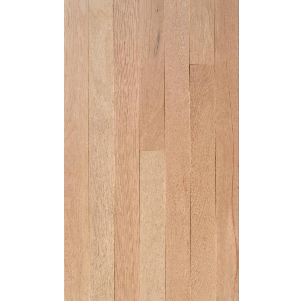 "White Oak 3/4"" x 3-1/4"" Select Grade Flooring"